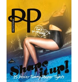 Pretty Polly Shape It Up Tights
