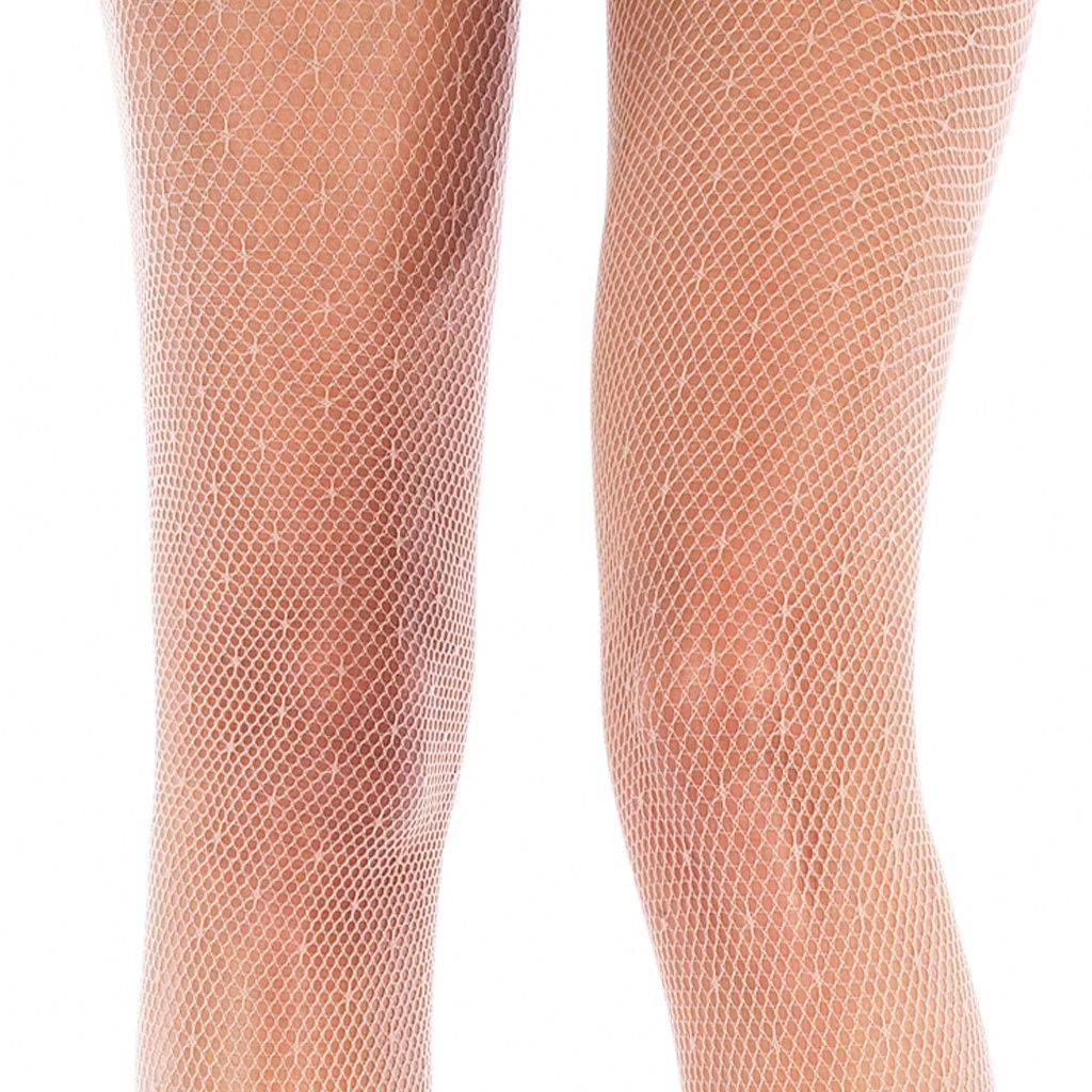 Pretty Polly Fashion Spot Fishnet Tights