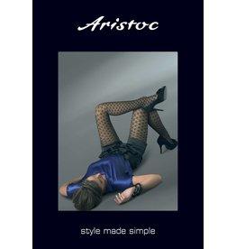 Aristoc Velvet Flock Tights