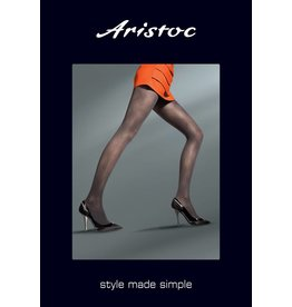 Aristoc Diamond Check Panty