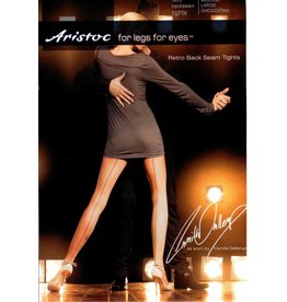 Aristoc Retro Backseam Tights