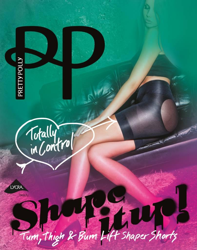 Pretty Polly Shaper Shorts