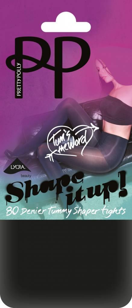 Pretty Polly 80D Tummy Shaper Panty