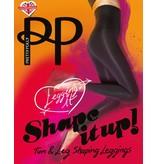 Pretty Polly 80D. Shape It Up Shaper Leggings