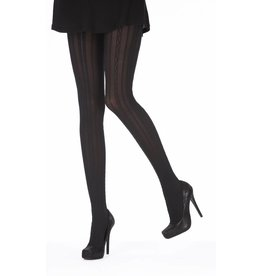 Pretty Polly Shaper Secret Slimmer Cable SS Tights