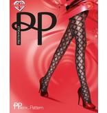 Pretty Polly Retro Diamond Tights