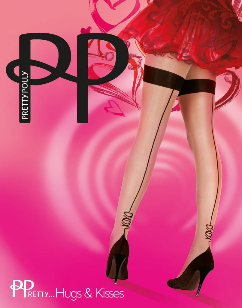 Pretty Polly Hugh Kissed Panty