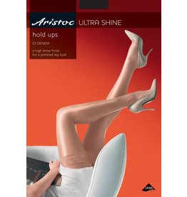 Aristoc 10D. Ultra Shine Hold Ups
