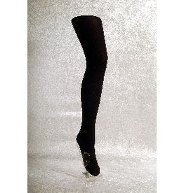 Pretty Polly 60D. Opaque Tights 2 pair pack