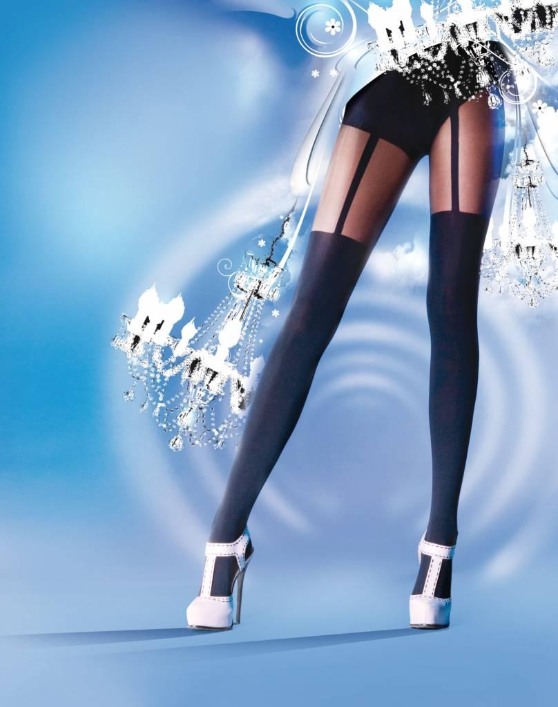 Pretty Polly Suspender Panty