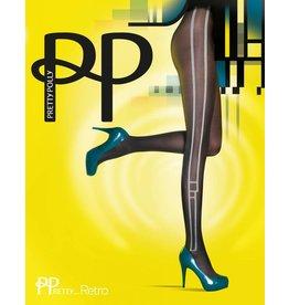 Pretty Polly Pretty Stylish Side Pannel Tights