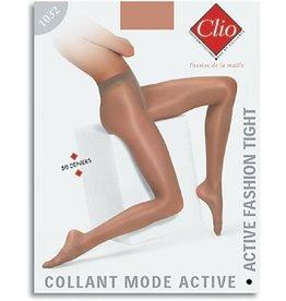 Clio 20D. Silk Panty