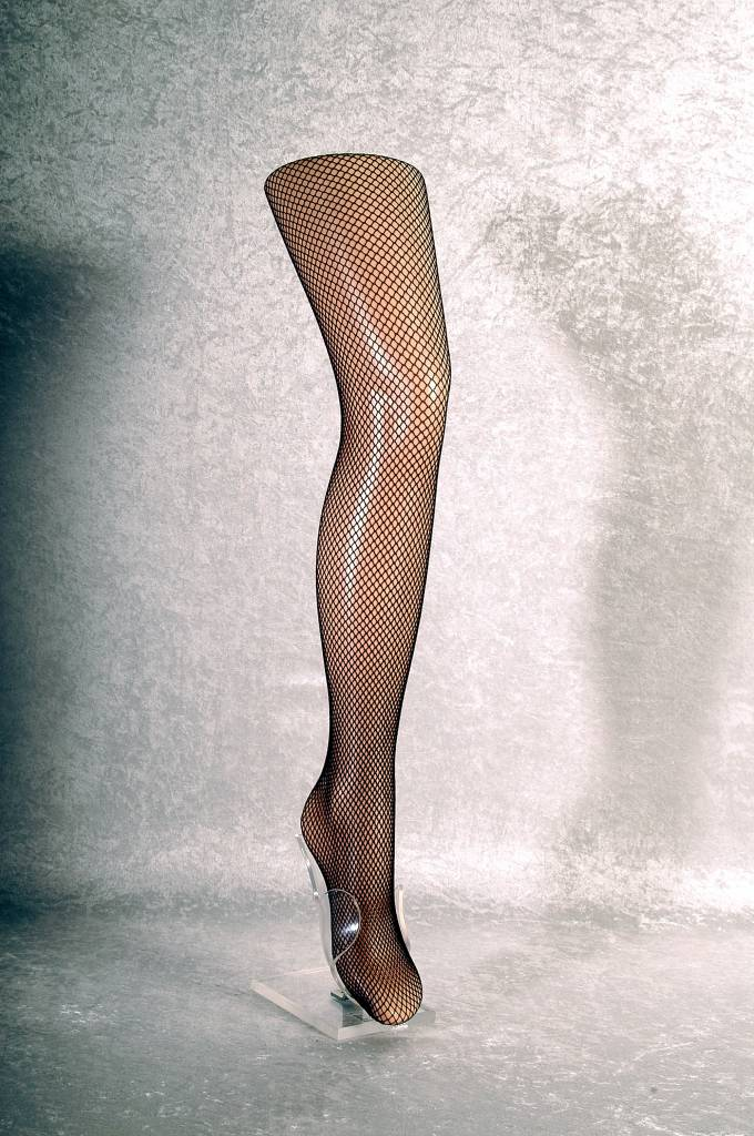 Clio Small Fishnet Panty