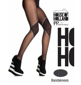 House of Holland Bandaknees Tights