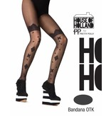 House of Holland Bandana Over the Knee Tights