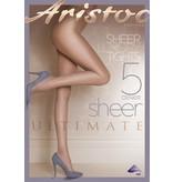 Aristoc 5D. Ultimate Sheer Panty