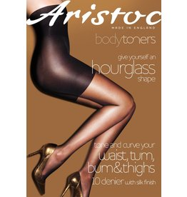 Aristoc 10D. Hourglass Toner Tights