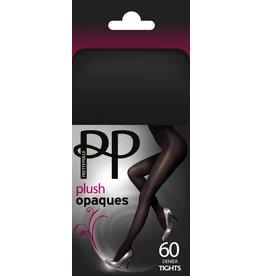 Pretty Polly 60D. Velvet Microfiber Opaque Panty