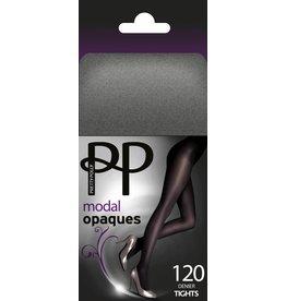 Pretty Polly 120D. Modal Opaque Tights