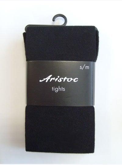 Aristoc Aristoc Opaque panty 100D. Cashmere blend