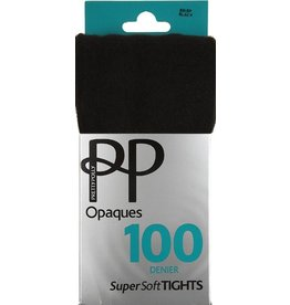 Pretty Polly 100D. Supersoft Opaque Panty