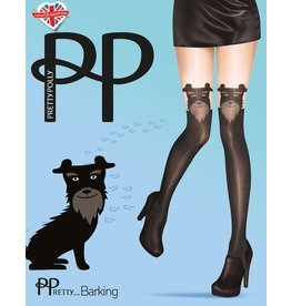 Pretty Polly Dog Tights