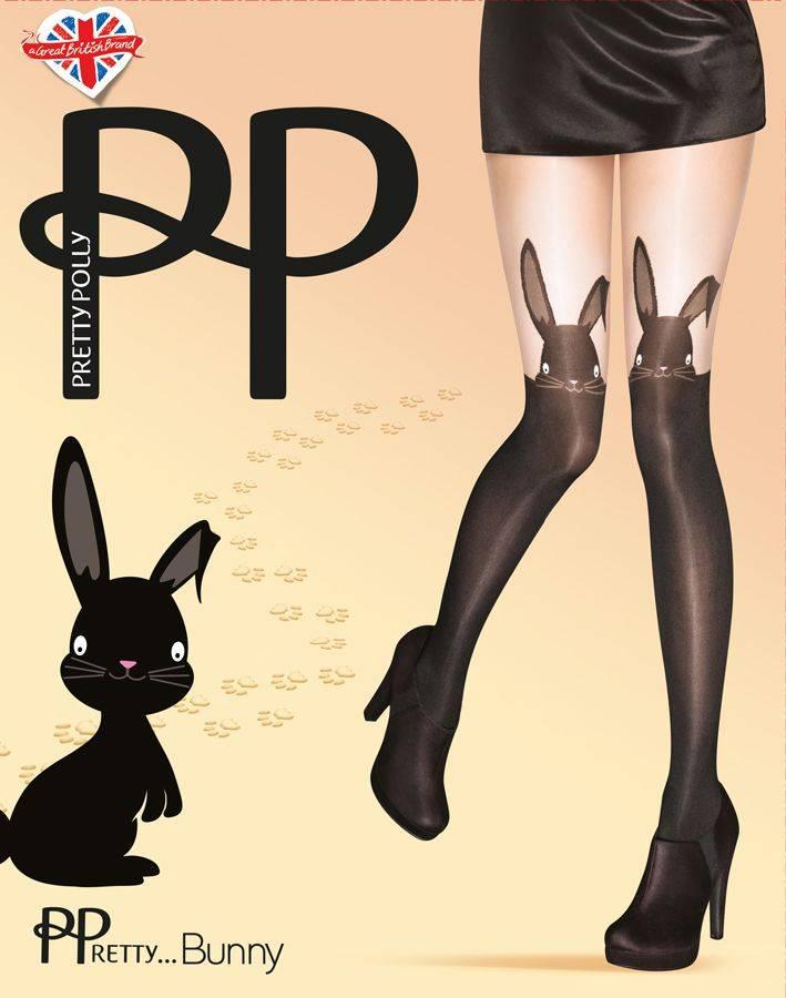 Pretty Polly Rabbit Panty