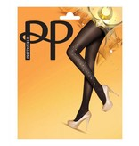 Pretty Polly Gold Sparkle Tights