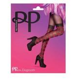 Pretty Polly Dogtooth Secret Panty