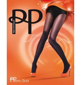 Pretty Polly Over the Knee Panty