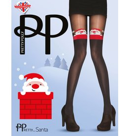 Pretty Polly Santa Tights