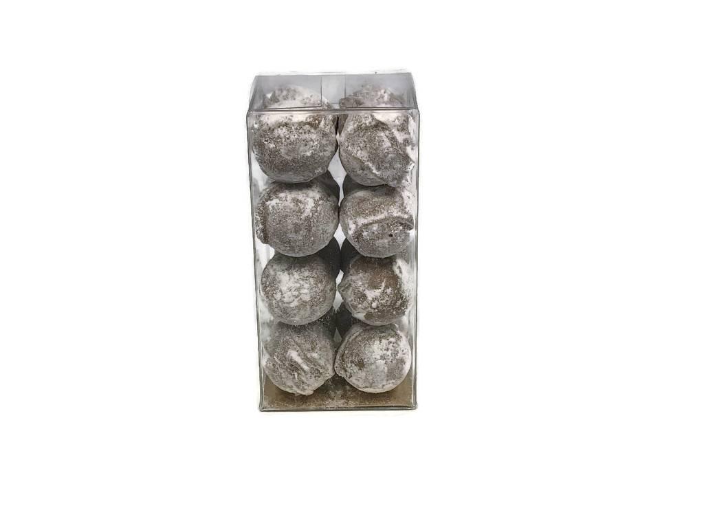 Salmiak truffels