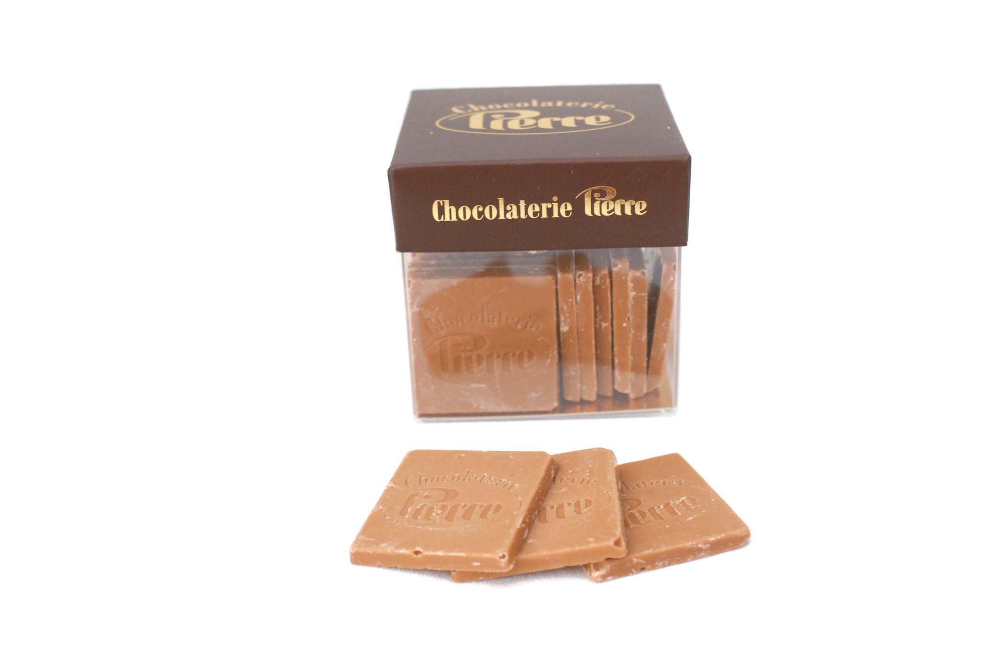 Melk chocolaatjes