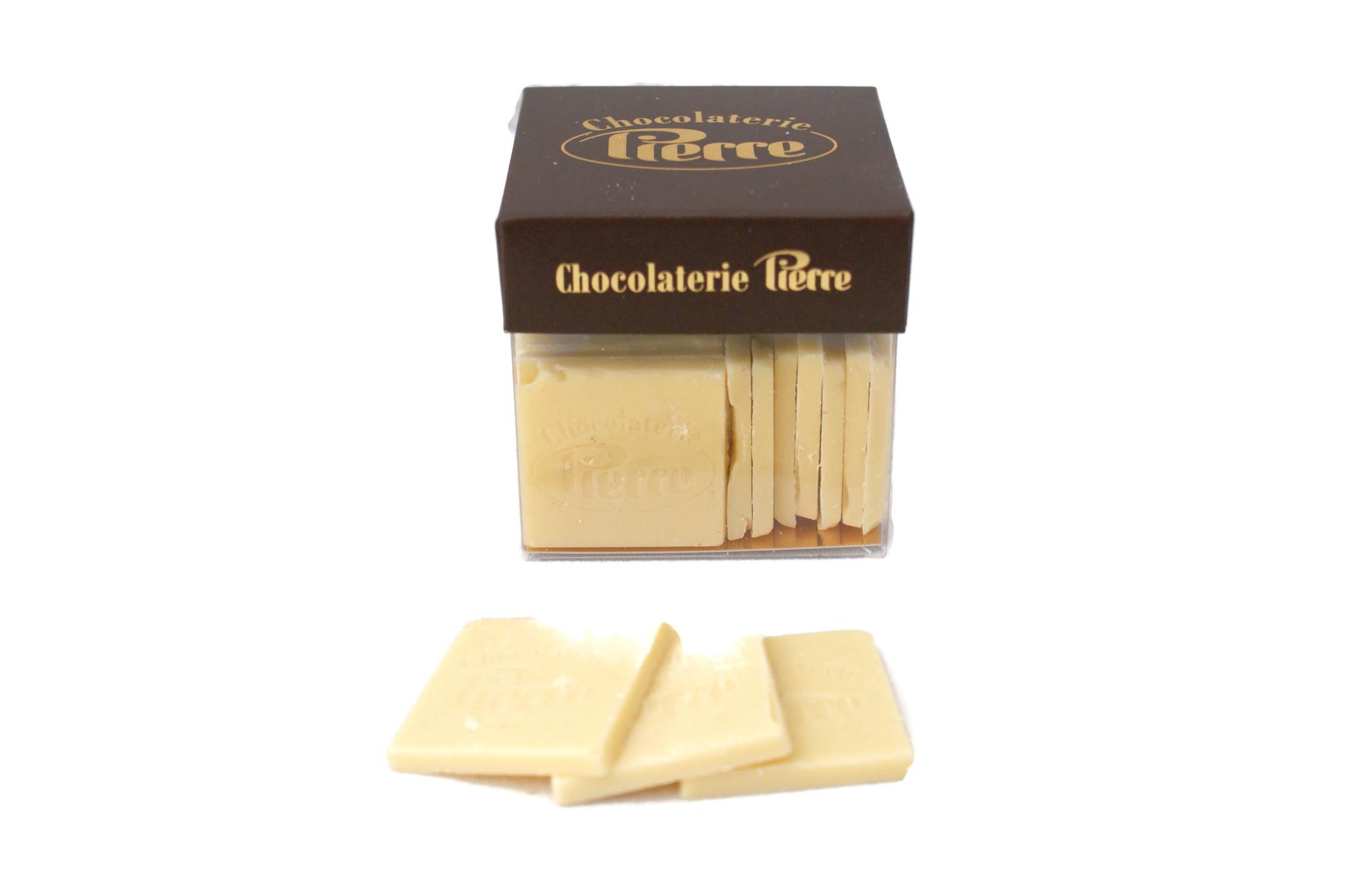 Witte chocolaatjes