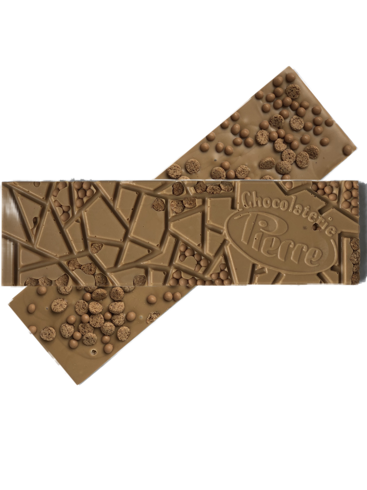 Pierre chocoladereep Stout Speculaas