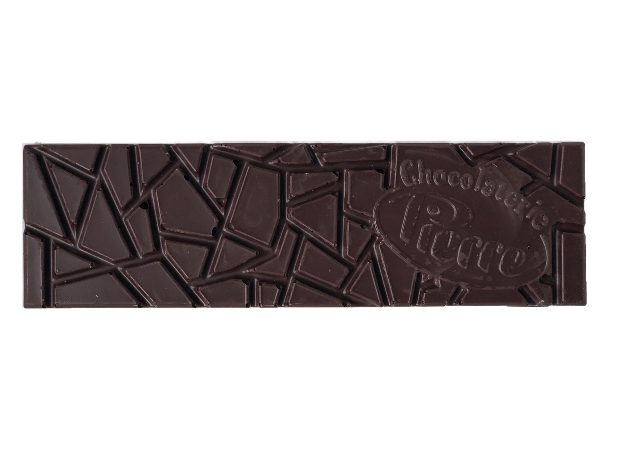 Pierre chocoladereep Puur genot