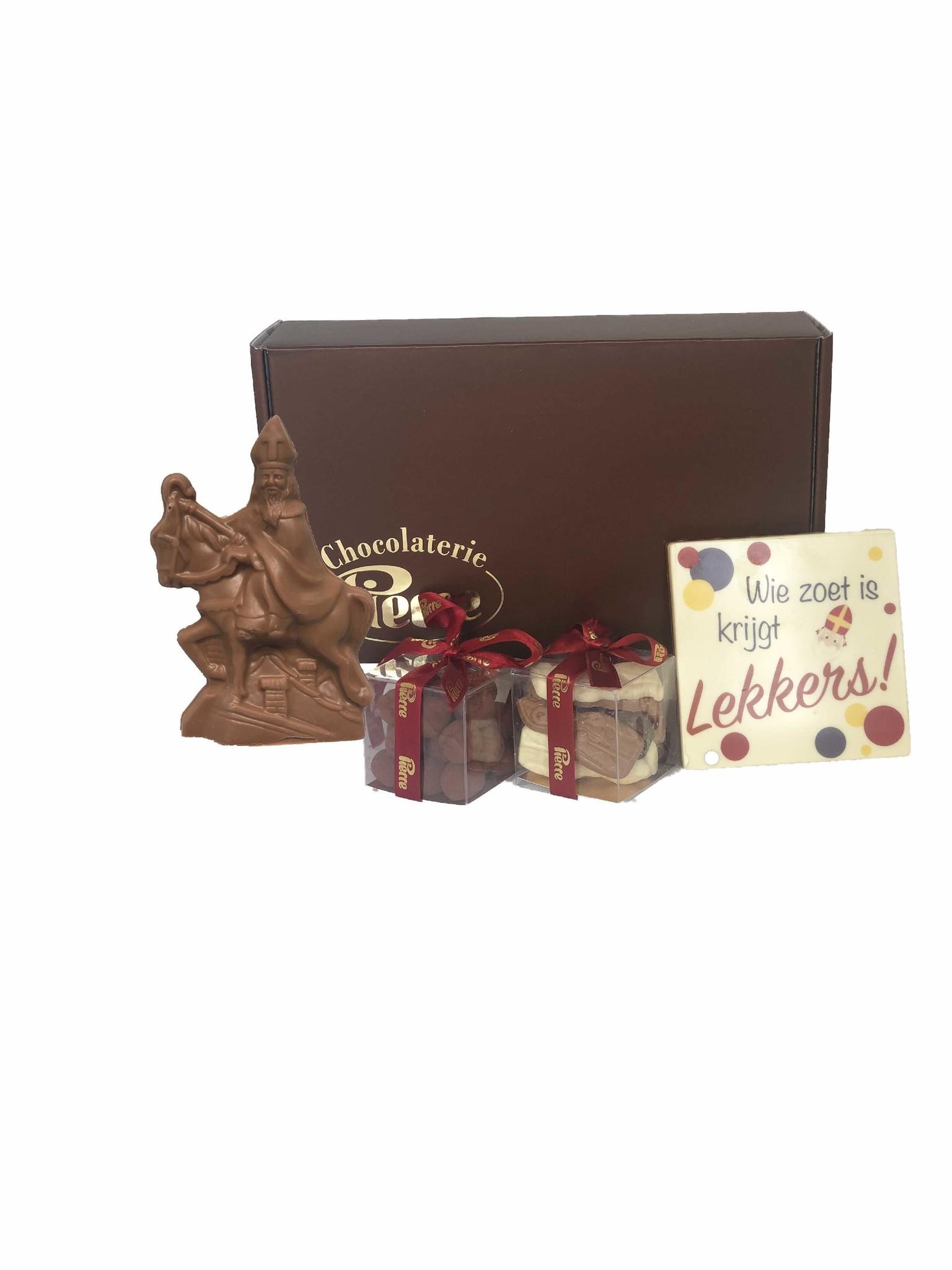 Sinterklaaspakket Delicious