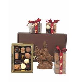 Sinterklaaspakket Deluxe