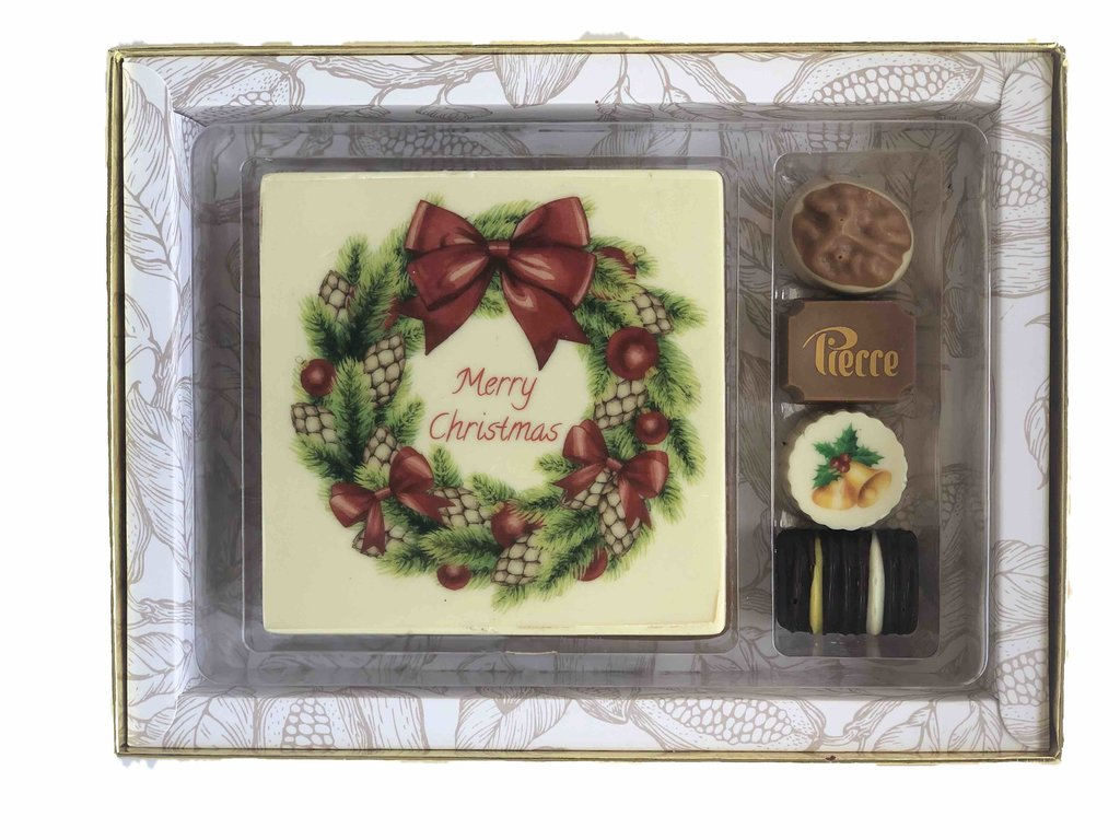Luxe box Classic Kerst