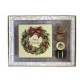 Luxe box Classic met tablet en bonbons voor Kerst