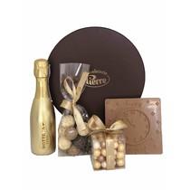 Champagnepakket speciaal voor oud & nieuw