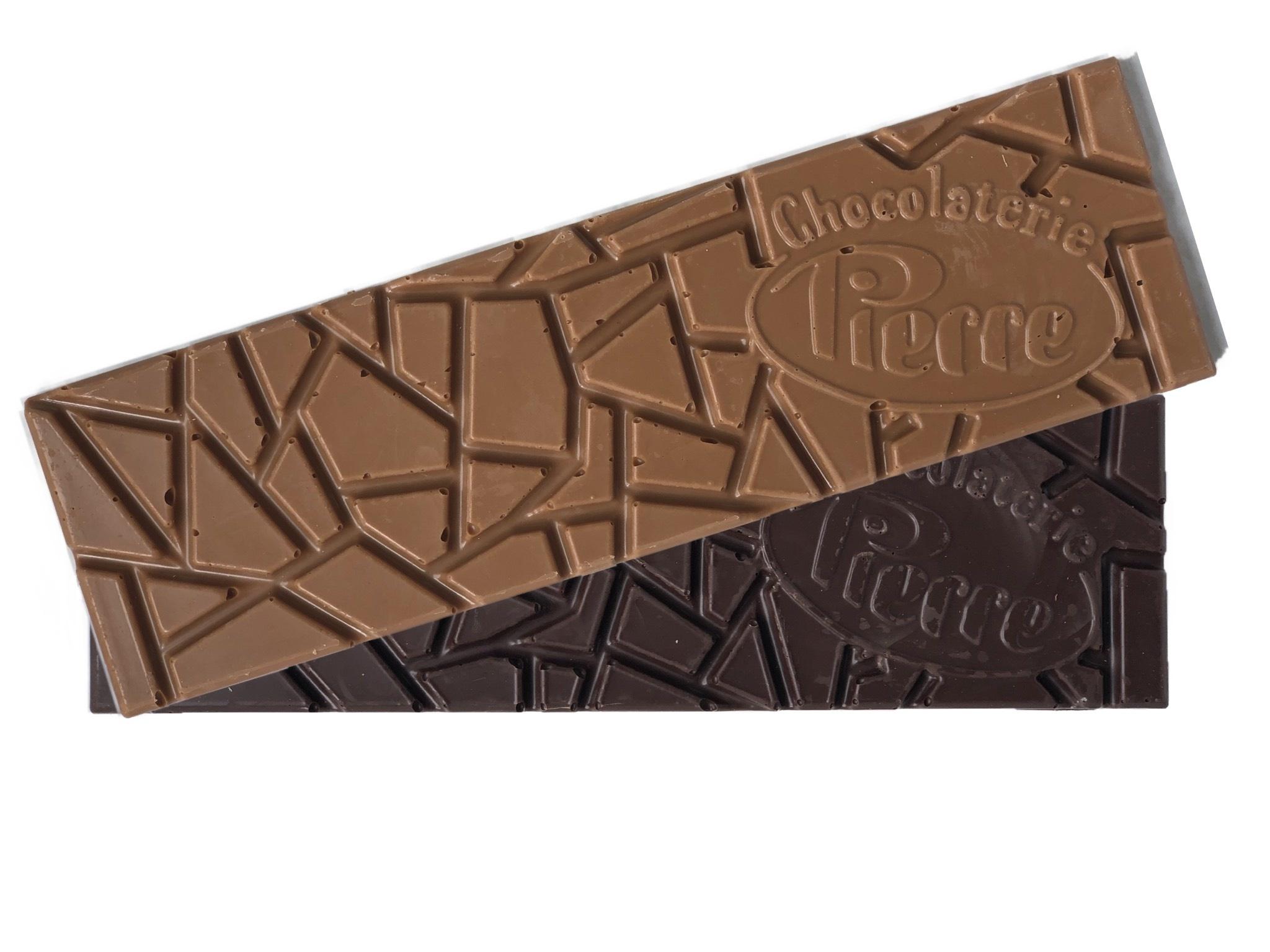 Pierre chocoladereep Suikervrij