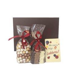 Sinterklaaspakket Excellent