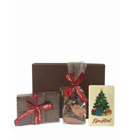 Kerstpakket Excellent