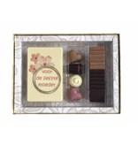 Luxe box Royal bonbons, chocolade en napolitains Moederdag
