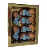 Doosje baby bonbons