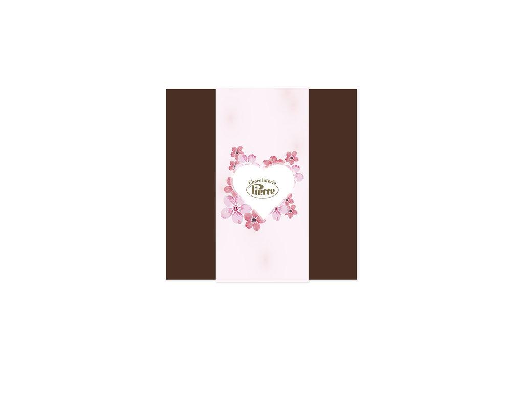 """Banderol Luxe """" Flowers"""""""