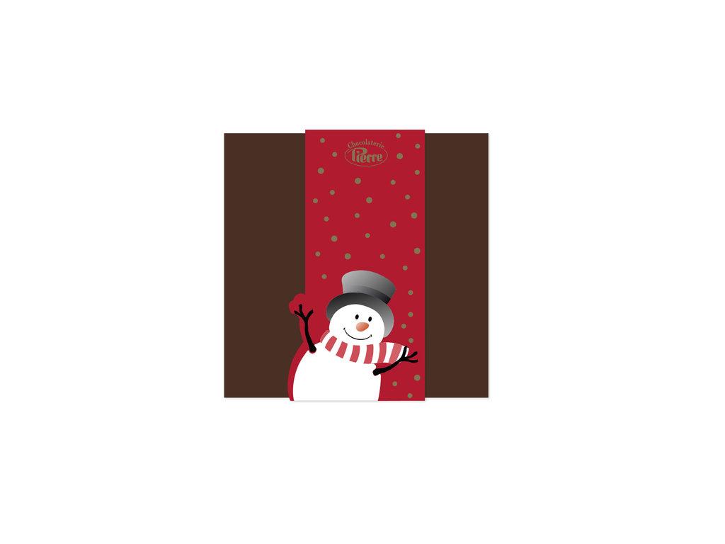 """Banderol Luxe """" Christmas"""""""