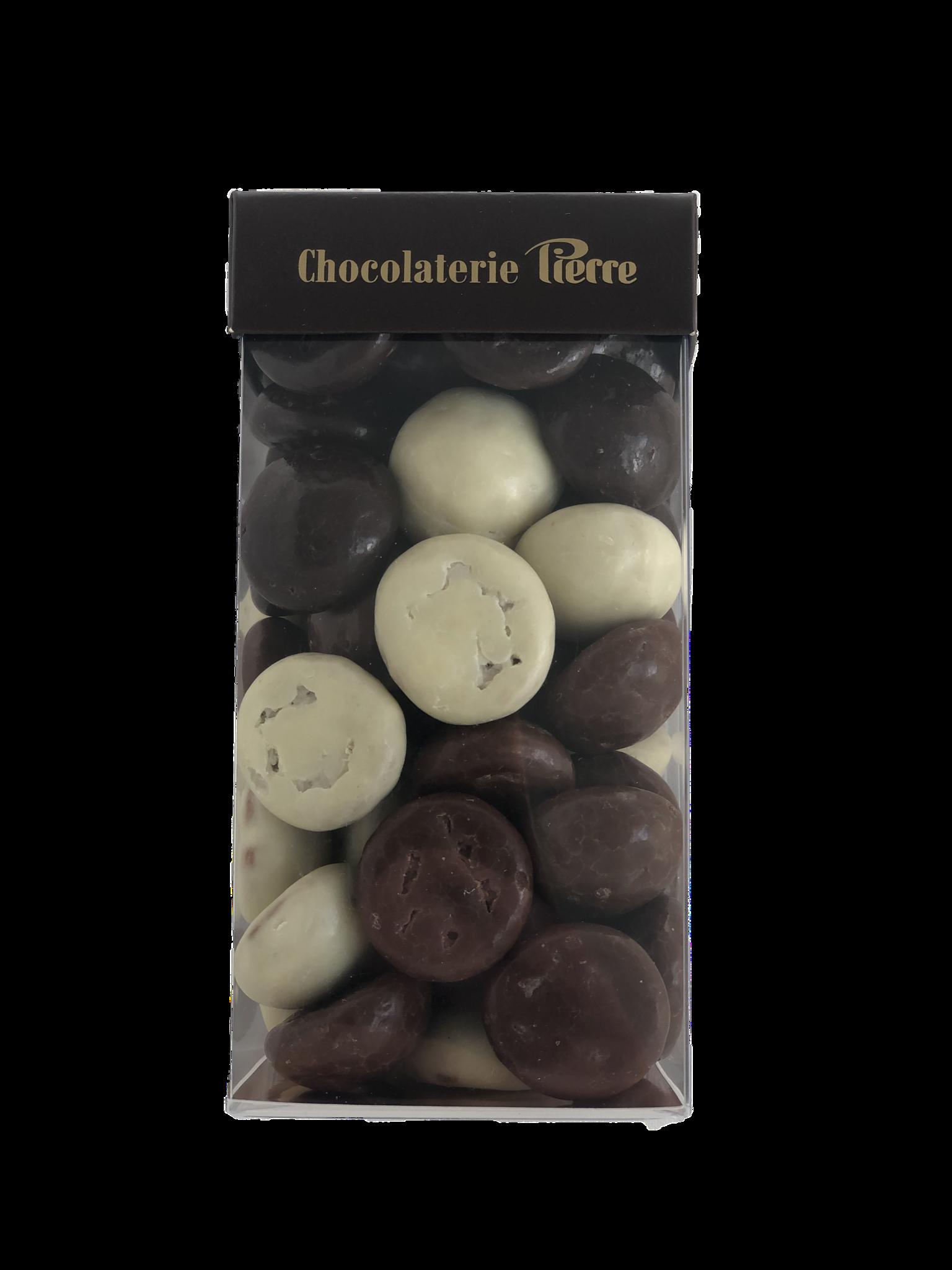 Chocolade kruidnoten, lekkernij voor Sinterklaas!