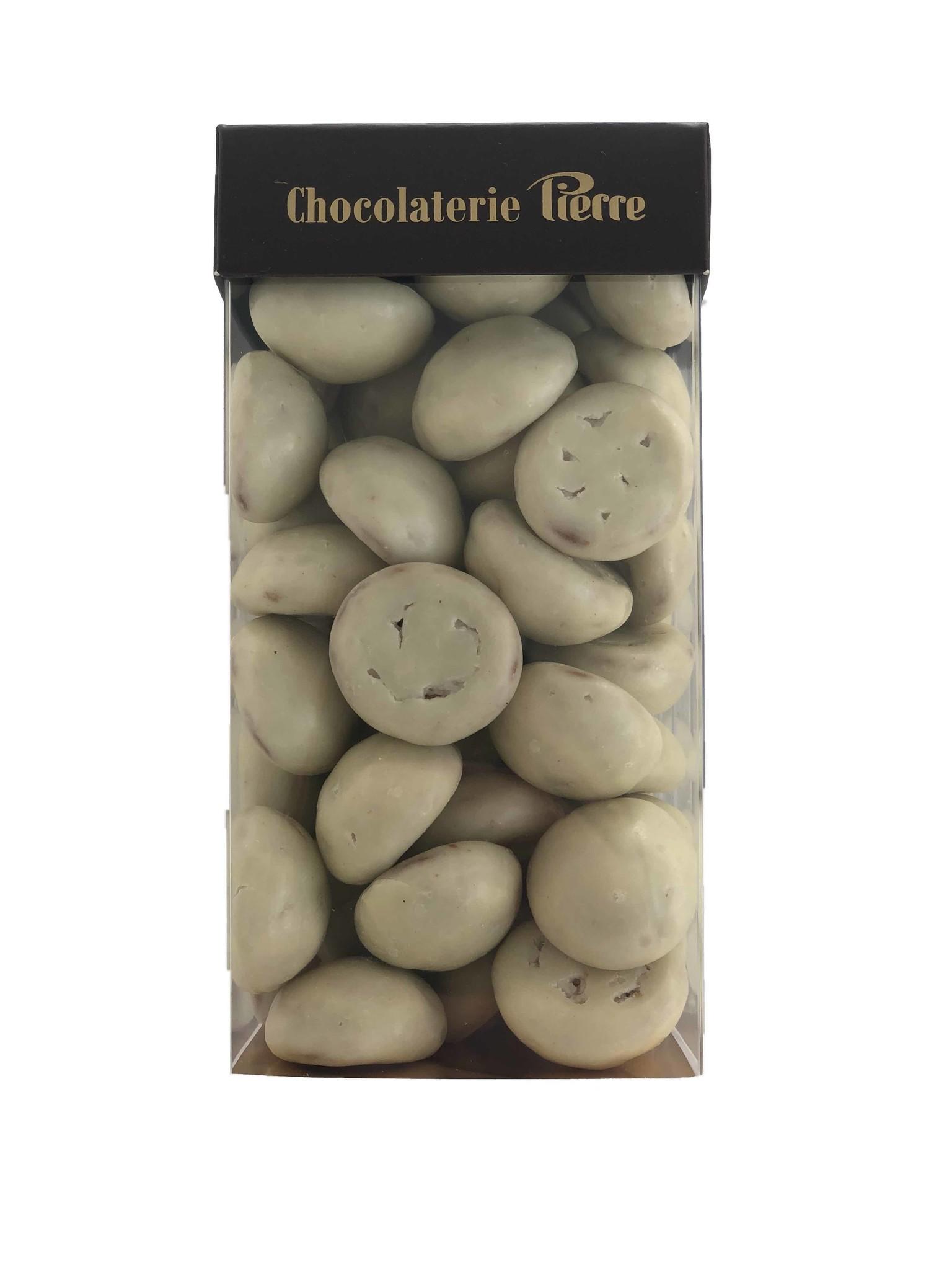 Chocolade pepernoten